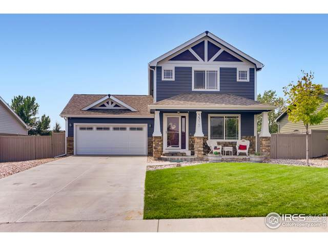3375 Firewater Ln, Wellington, CO 80549 (MLS #953191) :: J2 Real Estate Group at Remax Alliance