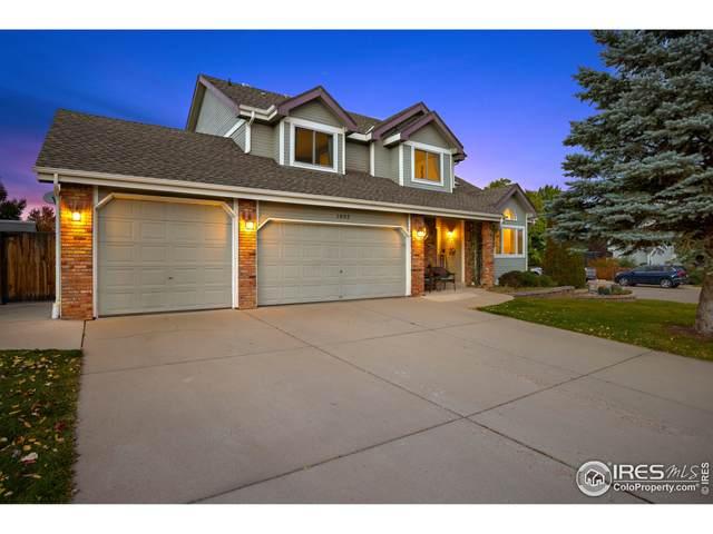 1802 Rolling Gate Rd, Fort Collins, CO 80526 (#953193) :: James Crocker Team