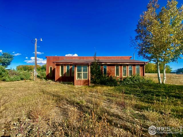 7840 6th St, Wellington, CO 80549 (MLS #953211) :: J2 Real Estate Group at Remax Alliance
