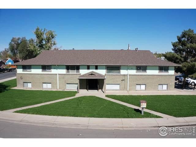 221 Jessup St 1-8, Brighton, CO 80601 (#953215) :: HergGroup Colorado