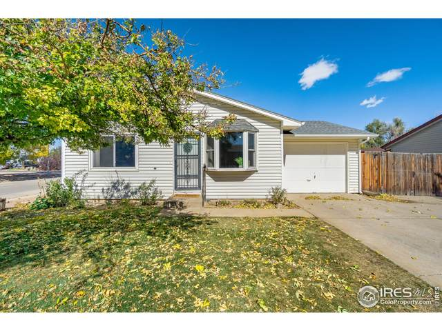 3702 Kennedy Ave, Wellington, CO 80549 (MLS #953218) :: J2 Real Estate Group at Remax Alliance