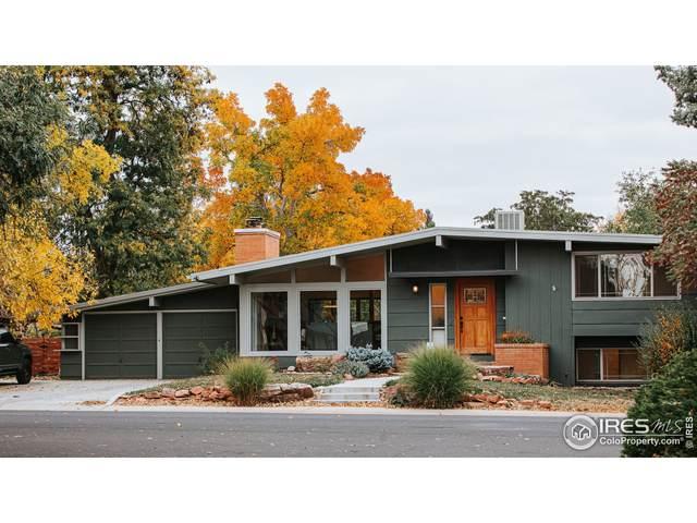 1316 Birch St, Fort Collins, CO 80521 (#953223) :: James Crocker Team