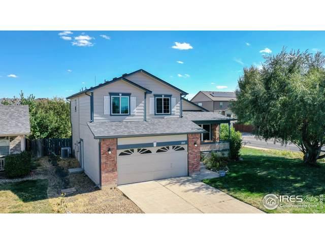 200 Hawthorn St, Frederick, CO 80530 (#953224) :: HergGroup Colorado
