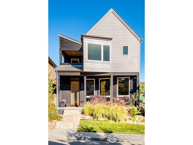 425 Terrace Ave, Boulder, CO 80304 (#953225) :: iHomes Colorado