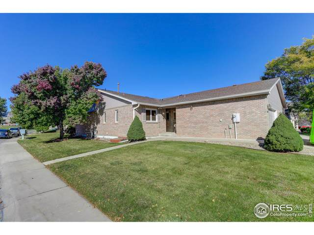 1643 Northbrook Dr, Fort Collins, CO 80526 (MLS #953227) :: You 1st Realty