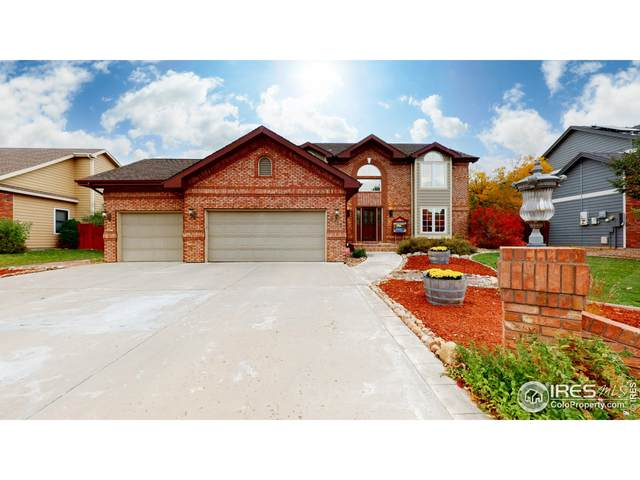 5425 Hilldale Ct, Fort Collins, CO 80526 (#953232) :: James Crocker Team