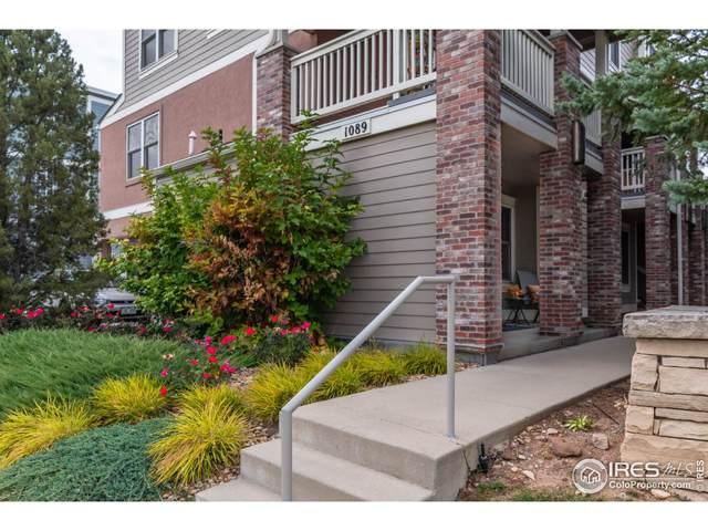 1089 Laramie Blvd A, Boulder, CO 80304 (MLS #953237) :: Bliss Realty Group