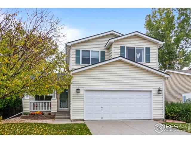 1213 Fremont Ct, Longmont, CO 80504 (MLS #953239) :: Jenn Porter Group