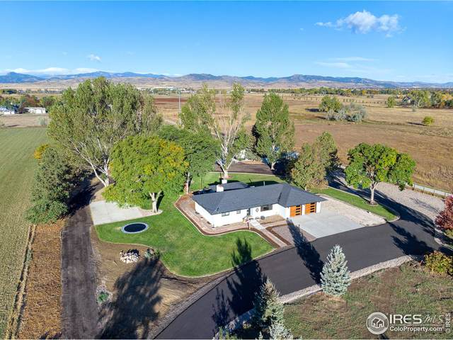 6241 N County Road 13, Loveland, CO 80538 (MLS #953244) :: J2 Real Estate Group at Remax Alliance