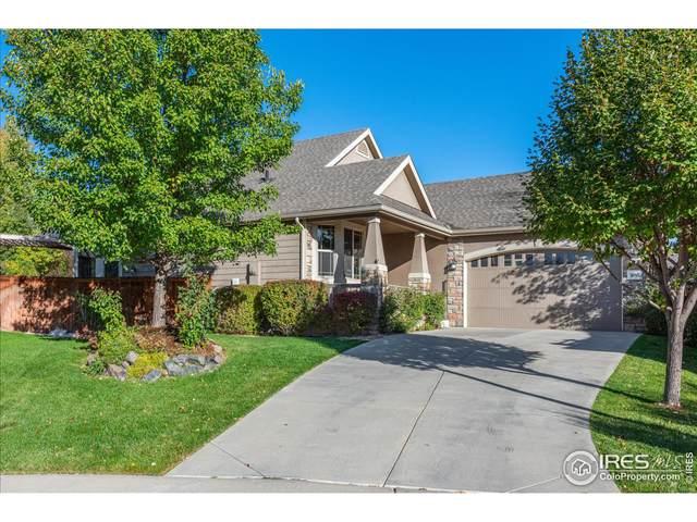 1655 Antonio Ct, Loveland, CO 80538 (MLS #953245) :: J2 Real Estate Group at Remax Alliance