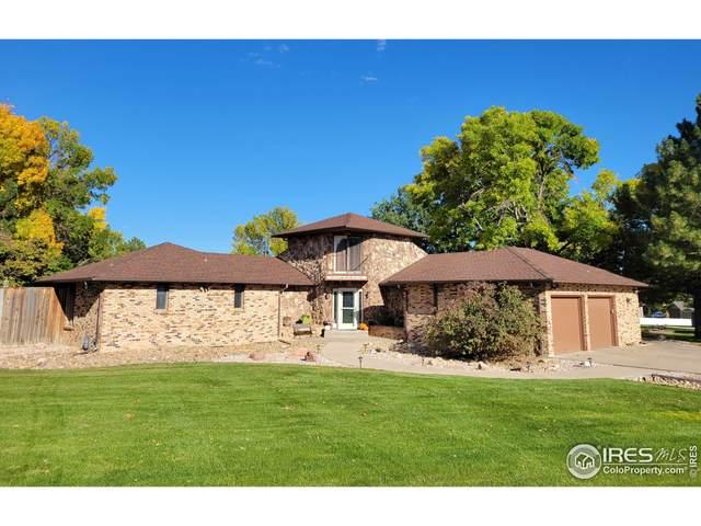 37350 Lee Lake Ave, Windsor, CO 80550 (MLS #953249) :: Coldwell Banker Plains