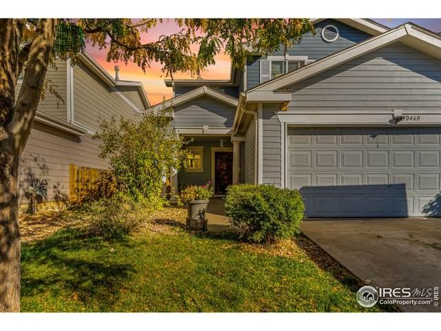 10460 Lower Ridge Rd, Longmont, CO 80504 (MLS #953251) :: J2 Real Estate Group at Remax Alliance