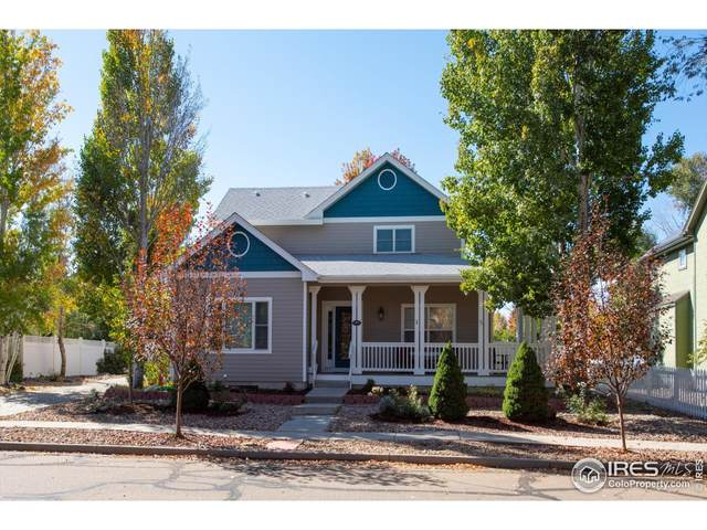1431 Washburn St, Erie, CO 80516 (MLS #953253) :: You 1st Realty