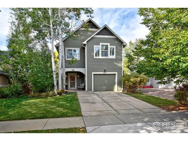 3837 Staghorn Dr, Longmont, CO 80503 (MLS #953254) :: J2 Real Estate Group at Remax Alliance