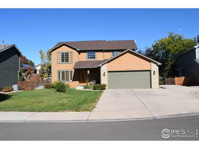 2418 Kenosha Ct, Fort Collins, CO 80525 (#953256) :: iHomes Colorado