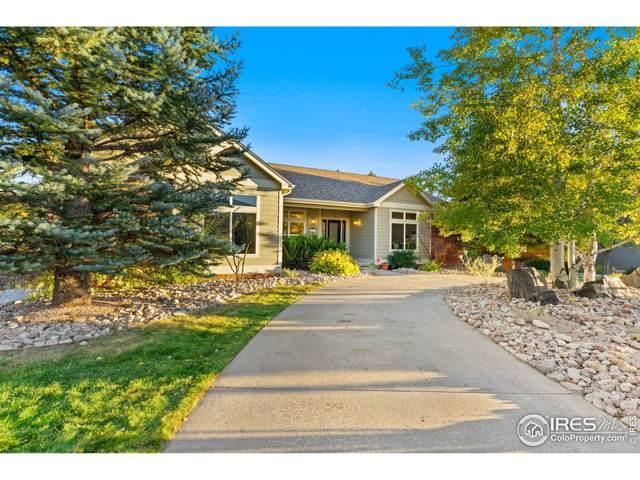 1001 Ogden Ct, Fort Collins, CO 80526 (MLS #953269) :: Kittle Real Estate