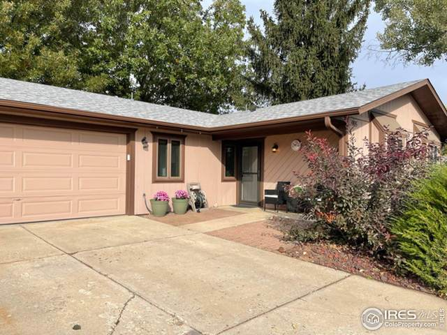 905 49th Ave Ct, Greeley, CO 80634 (MLS #953273) :: Coldwell Banker Plains