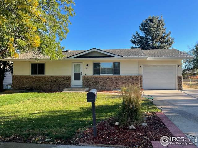 610 46th Ave, Greeley, CO 80634 (MLS #953274) :: You 1st Realty