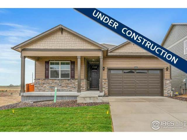 205 N 66th Ave, Greeley, CO 80634 (MLS #953276) :: J2 Real Estate Group at Remax Alliance