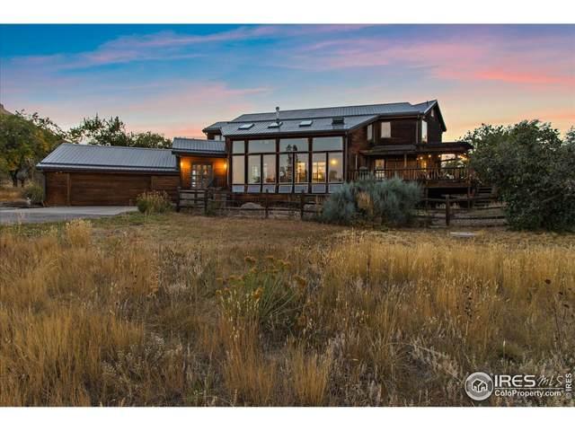 17453 W 53rd Dr, Golden, CO 80403 (#953283) :: HergGroup Colorado