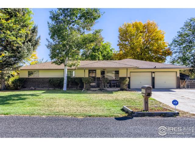 704 Clifford Dr, Fort Collins, CO 80524 (MLS #953285) :: You 1st Realty