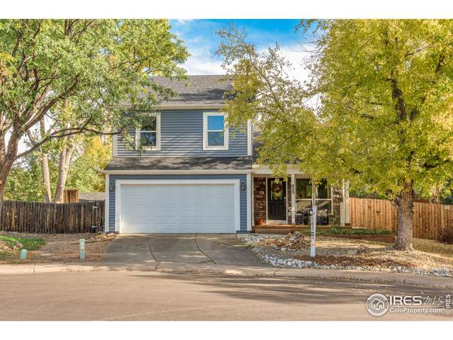 620 Parthenon Ct, Lafayette, CO 80026 (#953290) :: The Griffith Home Team