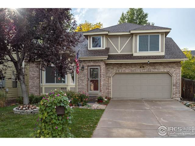 9815 Johnson Ct, Westminster, CO 80021 (MLS #953294) :: Sears Real Estate