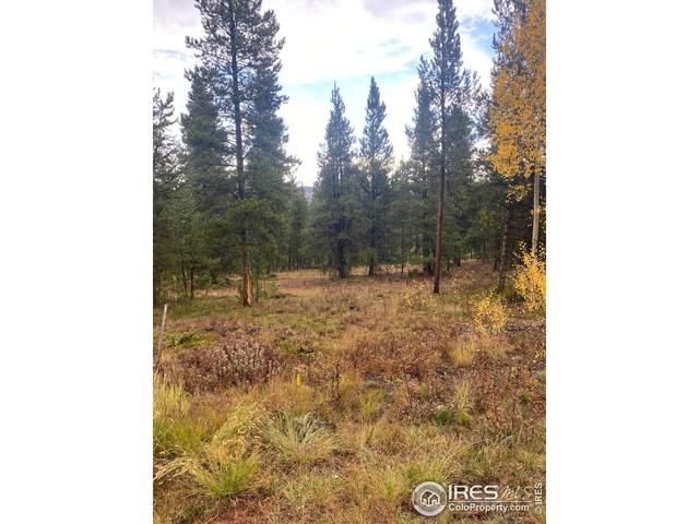 88 County Rd 5118, Tabernash, CO 80478 (MLS #953299) :: Jenn Porter Group