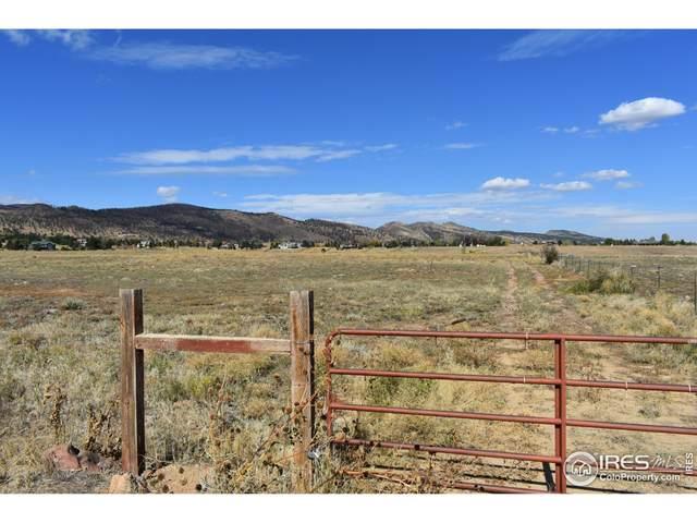 8721 Sage Valley Rd, Longmont, CO 80503 (MLS #953302) :: Jenn Porter Group