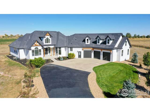 3796 Vale View Ln, Mead, CO 80542 (MLS #953304) :: RE/MAX Elevate Louisville