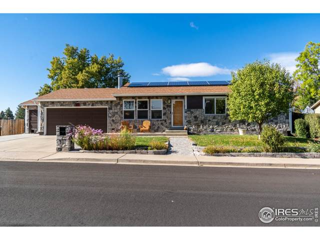 1135 Maple Cir, Broomfield, CO 80020 (#953310) :: HergGroup Colorado
