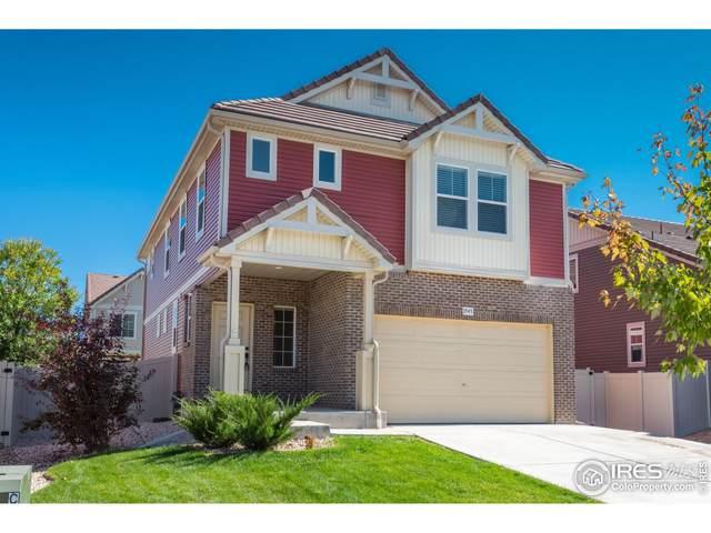 3545 Kirkwood Ln, Johnstown, CO 80534 (MLS #953321) :: J2 Real Estate Group at Remax Alliance