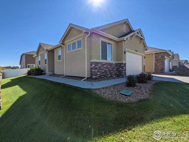 6300 Corvina St, Evans, CO 80634 (MLS #953327) :: You 1st Realty