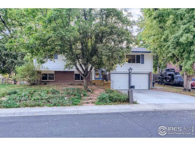 1159 Lefthand Dr, Longmont, CO 80501 (MLS #953330) :: You 1st Realty