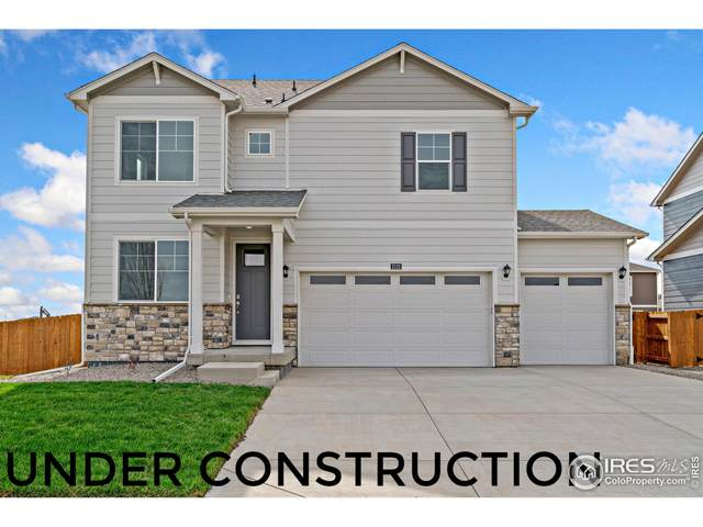 14783 Guernsey Dr, Mead, CO 80542 (MLS #953332) :: RE/MAX Elevate Louisville