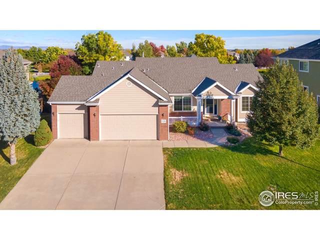 8326 Louden Cir, Windsor, CO 80528 (MLS #953336) :: Kittle Real Estate