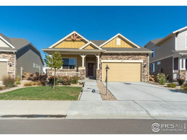 4113 Mandall Lakes Dr, Loveland, CO 80538 (MLS #953342) :: RE/MAX Elevate Louisville