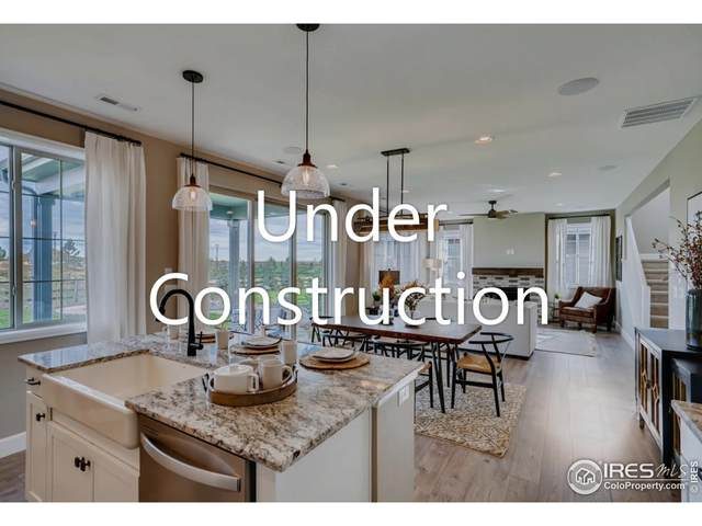 1811 Branching Canopy Dr, Windsor, CO 80550 (MLS #953343) :: RE/MAX Alliance