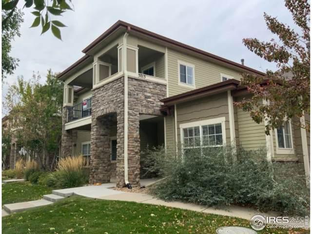 5015 Northern Lights Dr B, Fort Collins, CO 80528 (MLS #953359) :: Jenn Porter Group