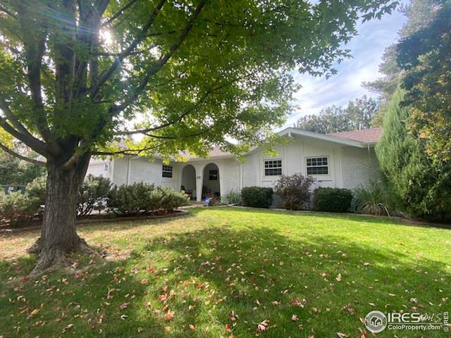 308 Harvard St, Brush, CO 80723 (MLS #953360) :: J2 Real Estate Group at Remax Alliance