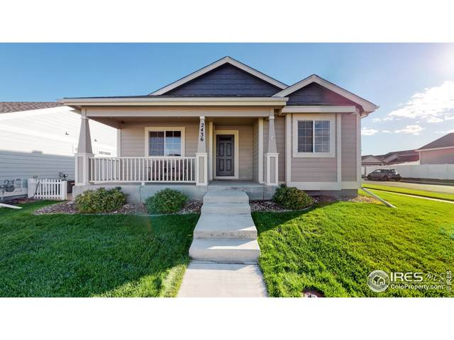 2436 Heather Ln, Evans, CO 80620 (MLS #953361) :: J2 Real Estate Group at Remax Alliance