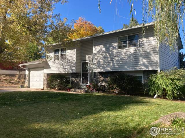 216 Gary Dr, Fort Collins, CO 80525 (MLS #953362) :: J2 Real Estate Group at Remax Alliance