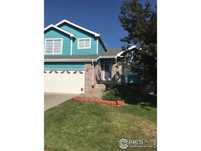 13073 Birch Dr, Thornton, CO 80241 (#953363) :: HergGroup Colorado