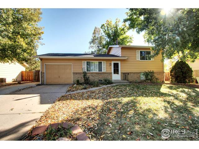 521 10th St, Windsor, CO 80550 (MLS #953372) :: Tracy's Team