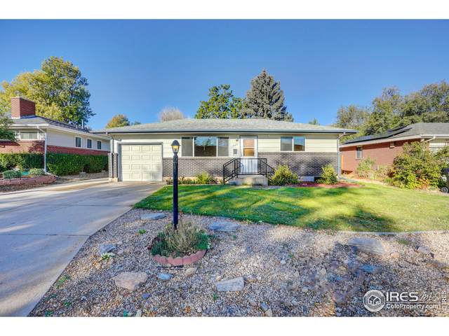1929 23rd Ave Ct, Greeley, CO 80634 (#953381) :: Compass Colorado Realty