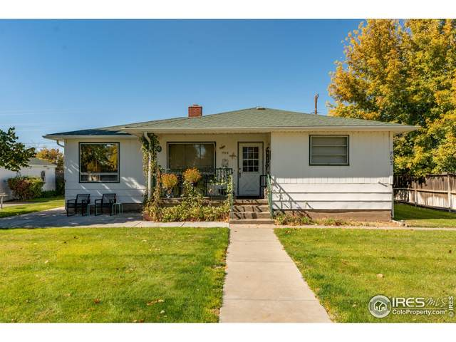 703 S Denver Ave, Fort Lupton, CO 80621 (MLS #953383) :: Re/Max Alliance