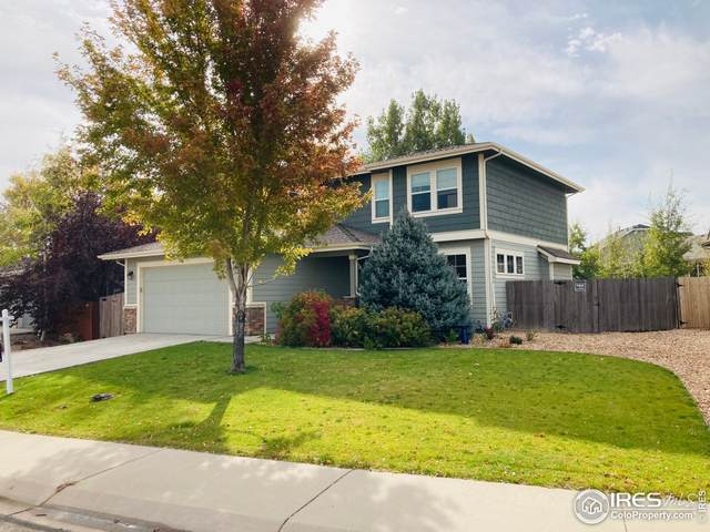7706 W 11th St, Greeley, CO 80634 (MLS #953385) :: Re/Max Alliance
