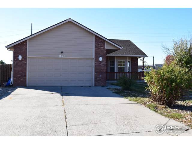 4604 W 30th St Rd, Greeley, CO 80634 (#953402) :: Compass Colorado Realty