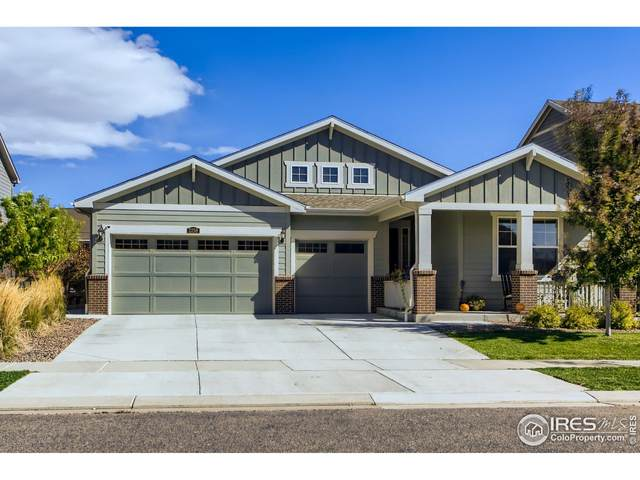 2258 Provenance Ct, Longmont, CO 80504 (MLS #953405) :: You 1st Realty