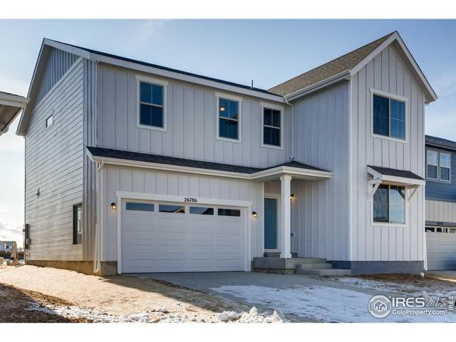 14549 Normande Dr, Mead, CO 80542 (MLS #953407) :: RE/MAX Elevate Louisville